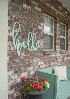 Nice 75 Stunning Farmhouse Front Porch Decor Ideas https://homemainly.com/2876/75-stunning-farmhouse-front-porch-decor-ideas