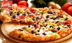 Laziz Pizza Plans To Open 100 Stores Across India Next Year