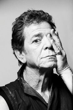Lou Reed: Why no one wanted to write his obituary