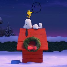 Finnkino, #Ressu, #Kaustinen ja muut #Tenavat toivottaa kaikille rauhallista joulua! ❤️
