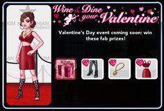 Weekend Events, Valentines, Valentine's Day Diy, Valentines Day, Valentine's Day