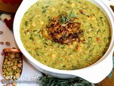 آشپزی از دل و جان: غذاهای سنتی
