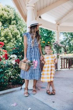 What Would Holley Wear: Summer Porch Style | Home with a Twist Best Memorial Day Sales, Porch Styles, Dresses For Sale, Summer Dresses, Summer Porch, Wedding Guest Style, Church Fashion, Yellow Dress, Cool Kids