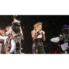 #Madonna #laislabonita #rebelhearttour #torino #turin #Italy #rebelhearttourtorino #rebelheart #italiansdoitbetter #italia #doitdoitagain #madonnadancers #iamcoraldolphin #coraldolphin #allaune #ayabambi #ayasato#ayasato1006 #bambisato#bambi_0615