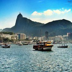 Urca, Rio de Janeiro, Brasil
