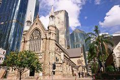 Cathedral of St. Stephen, Brisbane