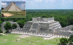 Paquetes de Vacaciones a Chichen Itzá