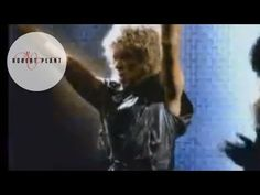 Robert Plant / 'Tall Cool One' / Official Music Video ....from the album .. Now & Zen 1988