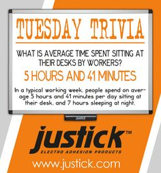 #Justick #TuesdayTrivia A Typical, Trivia, Day