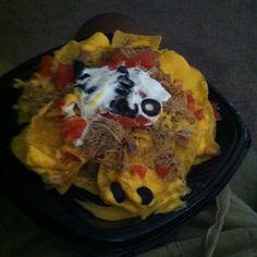@badgalbrebre nachos