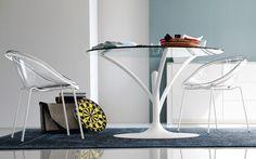 Sedie acacia ~ Sedia margot riflessi sedie moderne pinterest