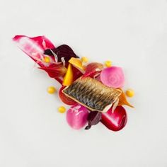 Food Photography 47 // Restaurant Associates