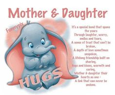 Happy Mother's Day From Daughter | Ideal Happy Mother's Day 2015 Poems From Teenage Daughter