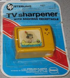 I loved this thing so much!  Mom got me one for back to school..I felt so special!