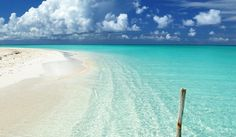 Playa Paraiso Beach - Cayo Largo, Cuba