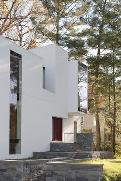 Beautiful Houses: NaCl Residence in Maryland