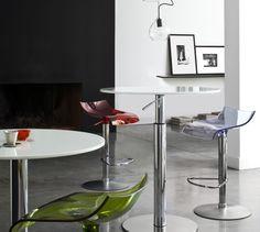 BOBINE, Occasional Tables Designer : Michael Koenig   Ligne Roset