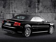 2007 Audi RS4 Cabriolet - Nissan 350Z Forum, Nissan 370Z Tech Forums