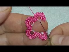 Her Zaman En Farklı Ve En Yeniler Sizler İçin/Tığ Oyası - YouTube Crochet Earrings, Jewelry, Youtube, You Are Special, Tricot, Needlepoint, Jewellery Making, Jewlery, Jewelery