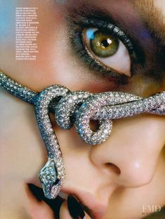 Lydia Hearst! in Publications with Lydia Hearst - Fashion Editorial   Magazines   The FMD #lovefmd