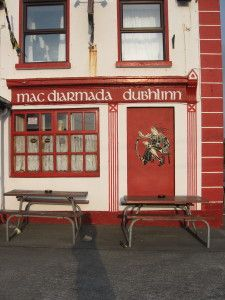 McDermott's Pub, Doolin, Ireland  from It's GOSI,,,travel blog