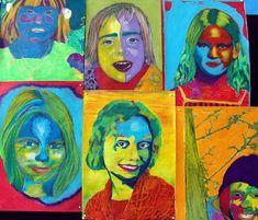 Line Frøslev: Pop art på den nemme måde