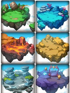 N22游戏美术资源/嗨皮精灵整套素材/U...