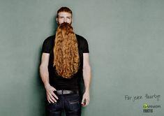Pub Garnier Fructis 2012 : Pour tous types de cheveux