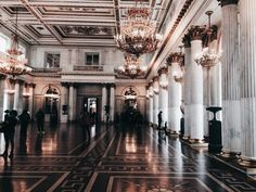 architecture and luxury image