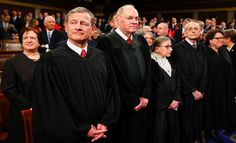 U.S. Supreme Court DEFIANTLY Cuts Legs Off Of NRA, Issues Historic Ruling (VIDEO)