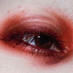 Coming close via @ritueldefille #mua #closeup #makeup #rouge #eyeconic #coppereyes #eyemakeupinspo #instabeauty #exemakeuponpoint #makeupaddict #makeupjunkie via TUSH MAGAZINE OFFICIAL INSTAGRAM - Celebrity Fashion Haute Couture Advertising Culture Beauty Editorial Photography Magazine Covers Supermodels Runway Models