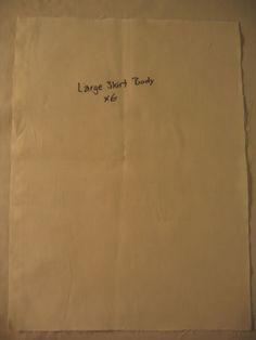 egl: Flared Skirt Tutorial