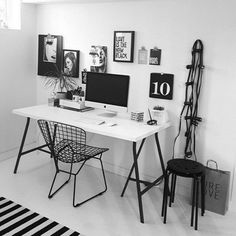 Amazing Tiny Suggestions for Home Office Design – Here&;s Our Home Design homedecordiy &; home&; Amazing Tiny Suggestions for Home Office Design – Here&;s Our Home Design homedecordiy &; home&; home office design diy […] Homes Diy layout Tiny Home Office, Small Office Design, Home Office Design, Home Office Decor, Diy Home Decor, Office Style, Office Setup, Office Designs, Small Home Offices