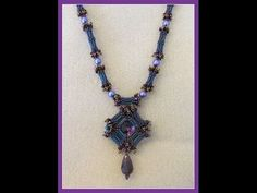 Carnival Necklace - YouTube