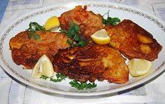 Ryba w cieście z curry