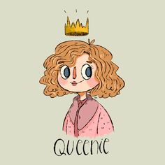 Queenie gif