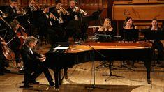 HAVASI — Lacrimosa (Symphonic Concert Video) Dream Book, World Music, Music Education, Classical Music, Orchestra, Martial Arts, Music Videos, Opera, Musicals