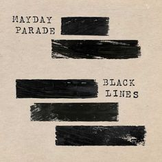 Hey all! Just wanted to give you a heads up that we've reviewed the incredible Black Lines by Mayday Parade track by track over at Sonic Reverb. It's totally different to anything they've ever done before, but it's still an absolute treat for the senses: http://www.sonicreverb.com/2015/10/album-review-black-lines-mayday-parade.html