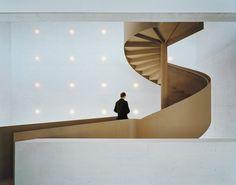 Gallery of Greiner Headquarter / f m b architekten - 23
