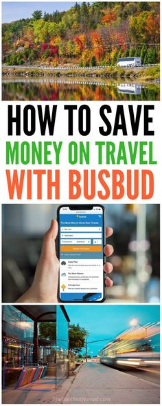 Pin by isabelles on general pinterest bus tickets busbud review how to book bus tickets online the quick and easy way fandeluxe Image collections