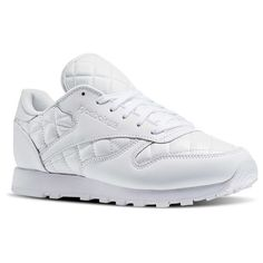 Reebok - Classic Leather Quilted