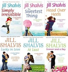 Stepping into a book: What I would do if I visited Jill Shalvis ...