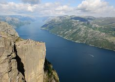 Flickr, Norway by Safronblaze