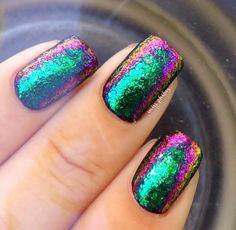 I Love Nail Polish Supernova