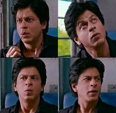 Chennai Express so cute