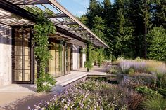 Portland House and Gardens | Architecture Now