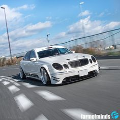 New feature on the blog: Toshiki's pride an joy. Future plans: 2JZ swap! Read more on the #farmofminds blog. Link to article is on our profile. #mercedesbenz #workwheels #workwheelsjapan Mercedes 124, Ride 2, Benz E Class, Custom Cars, Cars And Motorcycles, Jeep, Sporty, Vehicles, Garage