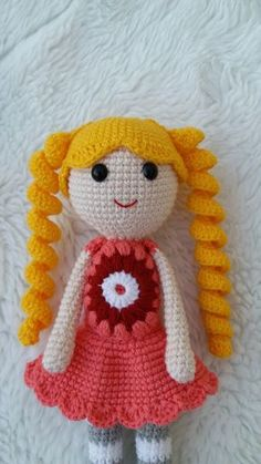 MOTİFLİ EMİNE BEBEK TARİFİ See other ideas and pictures from the category menu…. Crochet Toys Patterns, Baby Knitting Patterns, Amigurumi Patterns, Stuffed Toys Patterns, Crochet Disney, Diy Crochet, Crochet Dolls, Knitting For Kids, Amigurumi Doll