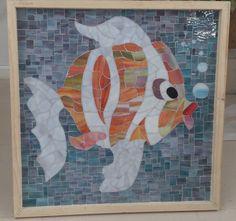 Cam mozaik