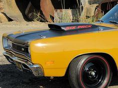 Dodge Mopar Rumble Bee Muscle Car Truck  2 Part 7/' Whip Flag Glamis Dunes